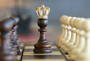 ייעוץ אסטרטגי