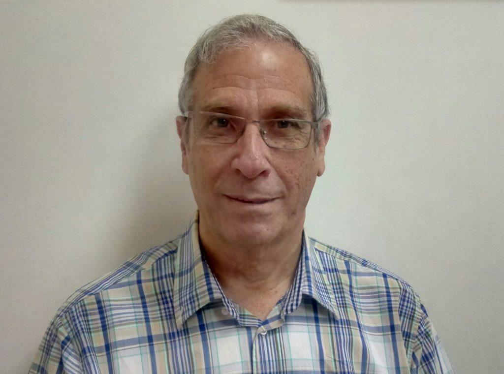 """ערן תמיר בעלים ומנכ""""ל בחברת תמיר ערן הנדסה ופיתוח בע""""מ"""